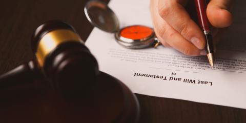 How Often Should a Will Be Updated?, Roswell, New Mexico