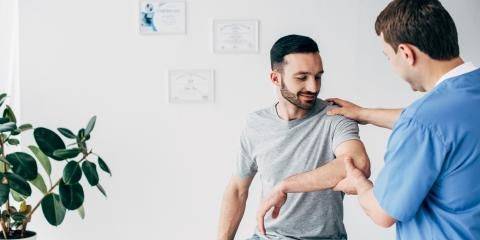 What to Know About Rotator Cuff Injuries, Warsaw, New York