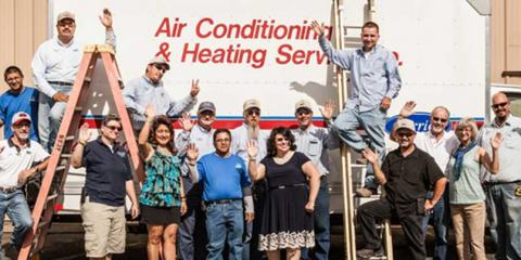 Keep Your HVAC System in Great Shape With Santa Fe's Best Heating & Air Conditioning Service, Santa Fe South, New Mexico