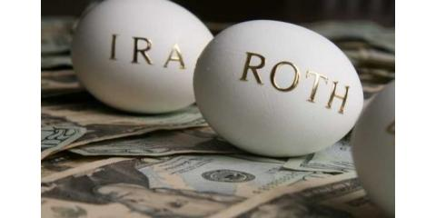 If you are a high-income taxpayer and would like to contribute to a Roth IRA but cannot because of income limitations, there is a work-around that will allow you to fund a Roth IRA., Chandler, Arizona