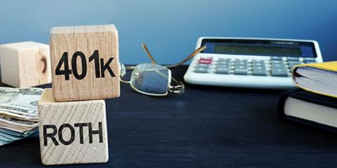 Consider a Roth 401(k) Plan - And Make Sure Employees Use It, Mountain Home, Arkansas