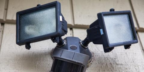 3 Different Types of Security Lighting for Your Home, Austin, Texas