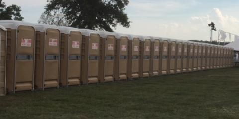 Top 3 Portable Toilet Planning Mistakes to Avoid, Waterloo, Illinois