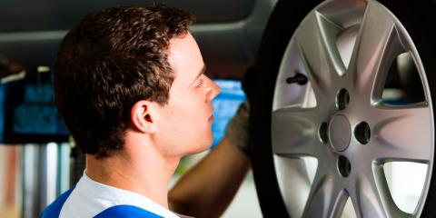 3 Facts All Drivers Should Know About Their Tires, Kannapolis, North Carolina
