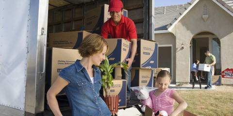 4 Useful Tips for First-Time Movers, Salisbury, North Carolina