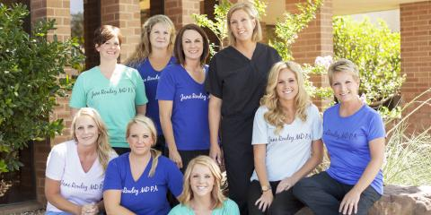 Back to school Botox, Lubbock, Texas