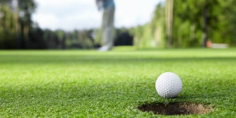 4 Golf Etiquette Tips From Royal Kunia Country Club, Ewa, Hawaii