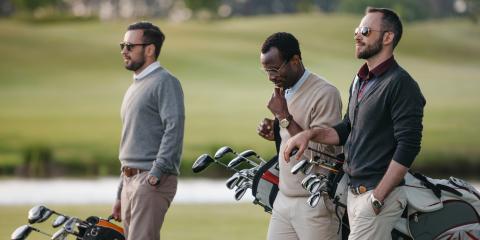 How to be a Courteous Golfer, Ewa, Hawaii