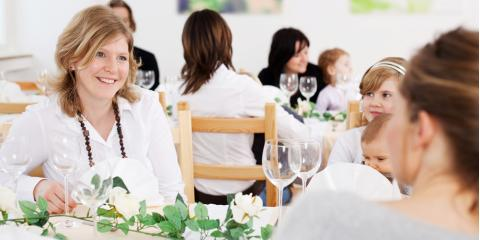 Event Planning Professionals Share 3 Tips to Reduce Stress on the Big Day, Oyster Bay, New York