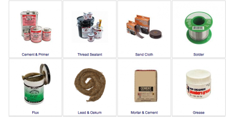 Get All The Plumbing Supplies You Need For Your Next Installation at Republic Plumbing Supply, Norwood, Massachusetts