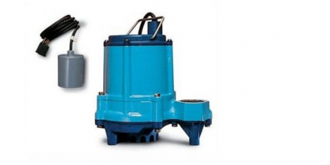 Little Giant 6EN Series Pumps For Just $119 at Republic Plumbing Supply, Norwood, Massachusetts