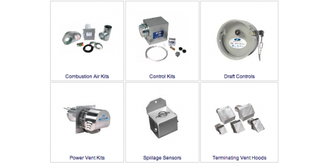 Republic Plumbing Supply Offers Residential Ventilation Supplies For Your Home, Framingham, Massachusetts