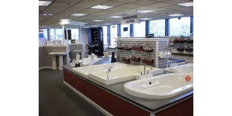 The Benefits Of Our Showrooms, Grafton, Massachusetts