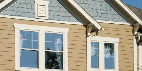 Top siding contractor compares the benefits of vinyl for Fiber cement siding cost comparison