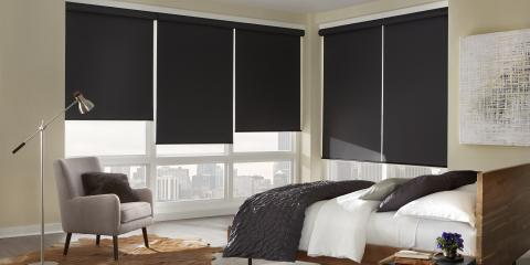 4 Benefits of Motorized Blinds, Omaha, Nebraska