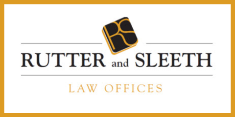 From Divorce Law to Worker's Comp: Rutter And Sleeth Handle it All, Columbia, Missouri