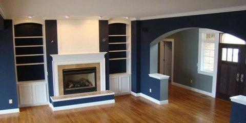 with an interior paint job from xpert custom painting llc tate ohio. Black Bedroom Furniture Sets. Home Design Ideas