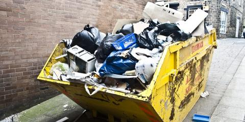 7 Signs of a High-Quality Rubbish Removal Service, Honolulu, Hawaii