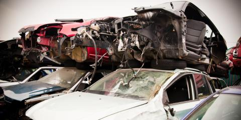 Auto Salvage Yard Shares 3 Ways to Save Money on Used & Reclaimed Parts, Philadelphia, Pennsylvania