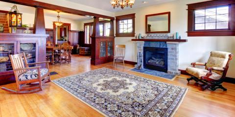 How to Care for Your Area Rug Between Cleanings, Arlington, Texas