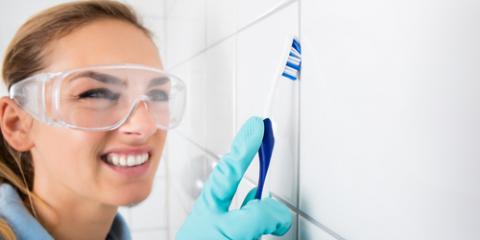 3 Great Tips for Tile & Grout Cleaning, Arlington, Texas