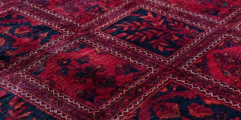 Mizera's Steamway Offers the Best Oriental Rug Cleaning Services in Kenai, Kalifornsky, Alaska