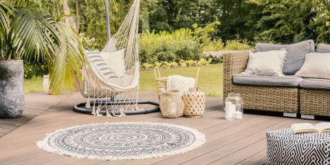 The Do's & Don'ts of Outdoor Area Rug Maintenance, Hamilton, Ohio