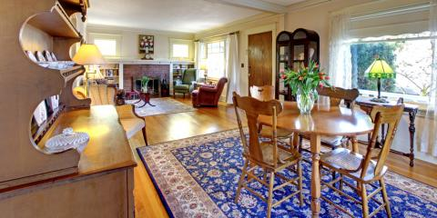 4 Tips for Choosing the Best Rugs for Adjoining & Adjacent Rooms, Minneapolis, Minnesota
