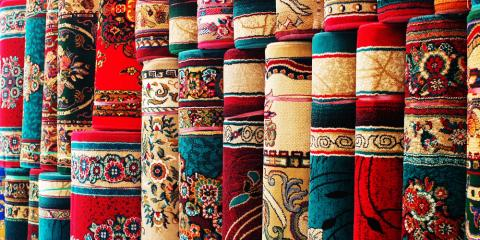 Oriental vs. Persian Rugs: Discover their Differences, Minneapolis, Minnesota