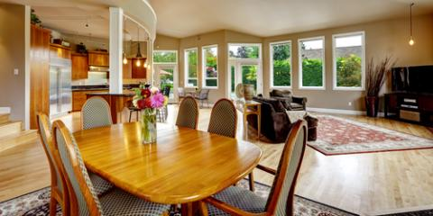 Have an Open Floor Plan? Here's How to Separate It With Area Rugs, Minneapolis, Minnesota