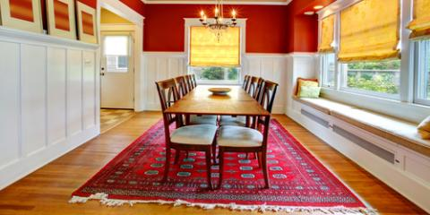 4 Tips for Decorating With Area Rugs, Minneapolis, Minnesota