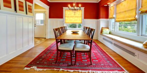 What Rugs Best Match Your Home Design?, Hamilton, Ohio