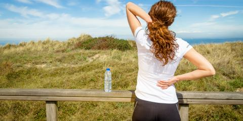 Causes of Back Pain for Runners & What to Do About It, Ruidoso, New Mexico