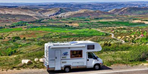 A Beginner's Guide to Family RV Camping From a New Mexico RV Park, Nogal, New Mexico