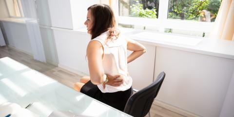 How Chiropractic Care Can Help Your Pinched Nerve Pain, Ruidoso, New Mexico