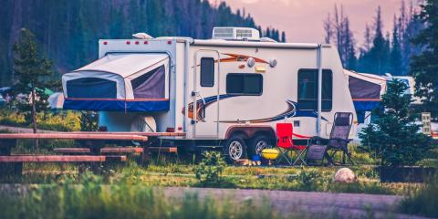 Staying at Crockett Canyon RV Park? Check Out These 5 Free Activities in Lincoln County, Nogal, New Mexico