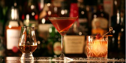 ​3 Classic Cocktails You'll Enjoy at Perdition Bar and Lounge, Manhattan, New York