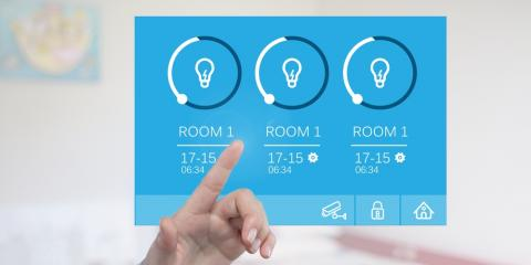 What Is a Home Automation System?, Rumson, New Jersey