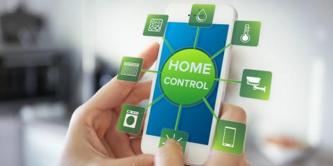 3 Reasons You Need to Improve Your Smart Home Network Right Now, Colts Neck, New Jersey