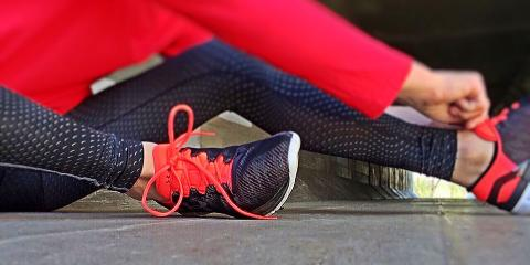 Are You Wearing the Right Shoes for Your Fitness Routine?, Hempstead, New York