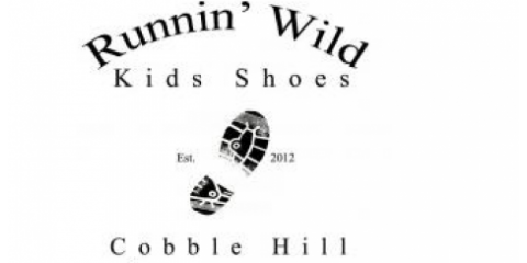 Get Ready to Head Back to School With These Kids' Shoes From Runnin' Wild, Brooklyn, New York