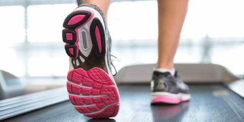 Have a New Year's Health Resolution? Find a Gym With These 5 Tips, Moore, Oklahoma