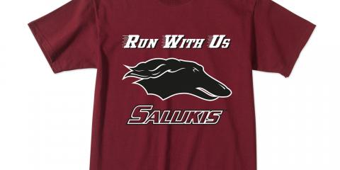 Back to School Saluki Special, Carbondale, Illinois