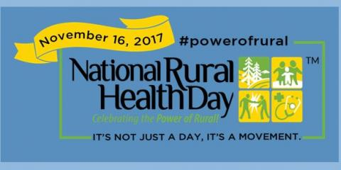 CMHS Recognized for Patient Satisfaction on Rural Health Day, Gatesville, Texas