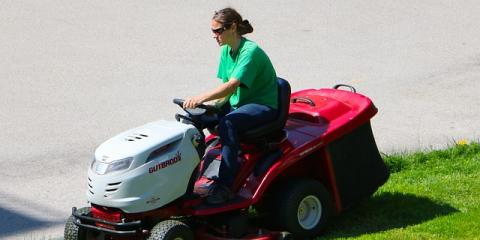 3 Spring Planning Tips From Rochester's Best Riding Lawn Mower Retailer, Greece, New York