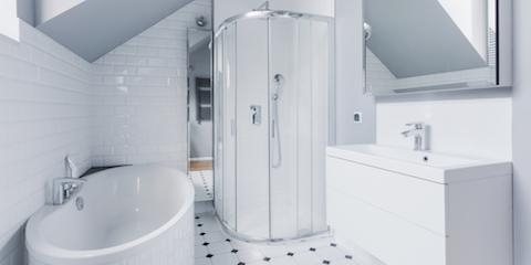 3 Major Benefits of a Bathroom Remodel, Rush, New York