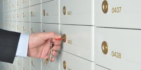 5 Items You Should Keep in a Safety Deposit Box, Flatwoods-Russell, Kentucky