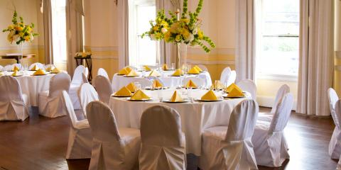 Top 5 Tips for Selecting the Perfect Wedding Venue, Russellville, Arkansas