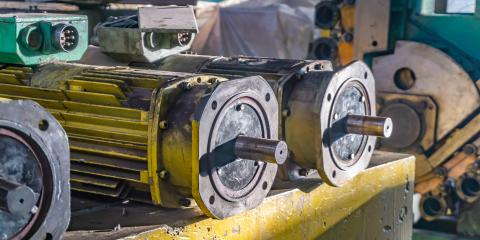 AC vs. DC Motors: What's the Difference?, Illinois, Arkansas