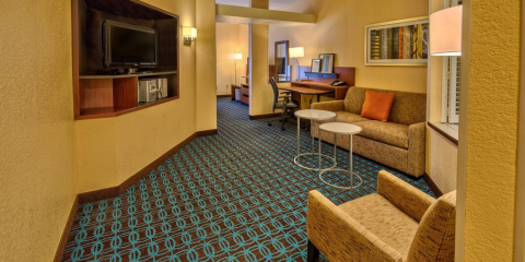 3 Reasons to Book a Hotel Suite, Russellville, Arkansas